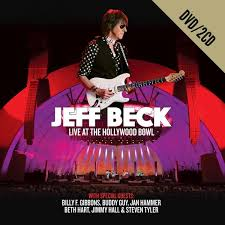 <b>Live</b> at The Hollywood Bowl - DVD & 2CD | All | <b>Jeff Beck</b>