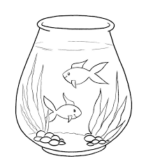 Betta Fish Coloring Pages Printable Coloring Sheets