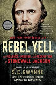 Stonewall Jackson Quotes Awesome Amazon Rebel Yell The Violence Passion And Redemption Of