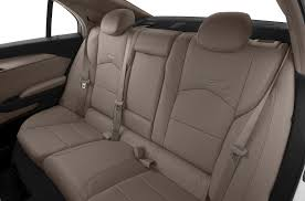 2017 cadillac cts sedan 2 0l turbo base 4dr rear wheel drive sedan photo 5