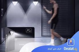 Get <b>Baseus LED Solar Light</b> Outdoor Solar Wall Lamp Waterproof ...