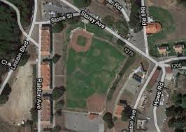 Marin Softball Fields and Directions