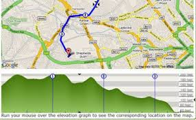 maps mania tracks and trails on google maps Map A Running Route On Google Maps runstoppable is a free service for runners that acts as a running log, route planner, and group communication tool users can draw a route on a google map map running route on google maps