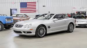 Search over 1,800 listings to find the best local deals. 2003 Mercedes Benz Sl55 Gr Auto Gallery