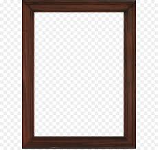 window square picture frame area angle wooden frame png
