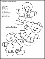 Check out our collection of printable color by number worksheets for kids. Free Printable Christmas Color By Number Noella Designs