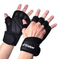 Top 10 Best Weight Lifting Gloves In 2019 Review Guide