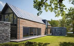 prefabricated garden office. Bespoke Residential Pods By Pod Space Architecture UK Prefabricated Garden Office