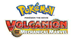 POKEMON MOVIE 19 VOLCANION AND THE MECHANICAL MARVEL| DOWNLOAD BLU-RAY HD |  Pokemon Omega Ruby Evolutions