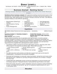 Entry Level Investment Bankingst Resume Financial Objective Examples