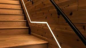 Stairway lighting Led Led Stairwell Lighting Indoor Step Lights Stairway Lighting Stair Light Covers Led Stairwell Deck Kit Living Sundrenchedelsewhereco Led Stairwell Lighting Indoor Step Lights Stairway Lighting Stair