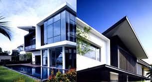 modern architectural design. Nobby Design Architecture Residential Houses 4 Modern Architectural For
