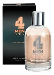 <b>Inspira</b>: <b>Сosmetics The</b> Fragrance 4 Men Only купить элитный ...