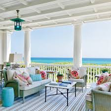 Turquoise Living Room 40 Ways To Decorate With Turquoise Coastal Living