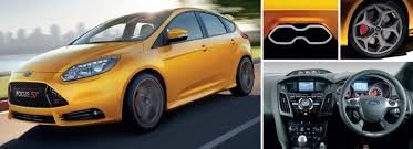 new car releases in south africa 2014The New Ford Focus ST now in South Africa