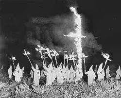 ku klux klan research papers on the beginning stages of this  ku klux klan