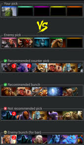 easy pick for dota 2 new android app