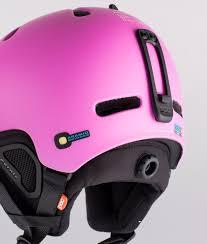 Poc Fornix Ski Helmet Pink