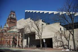 Harvard School Of Design Harvards Design School Takes Steps To Promote Diversity