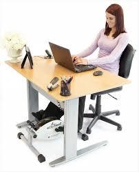 best under desk exercise equipment ideas greenvirals style intended for exercise equipment for the office 680x839