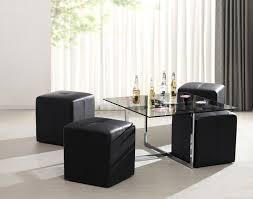 South Shore Decorating: Zuo Modern 105000 Botero Modern Coffee Table Set  ZM 105000