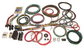 painless wiring 10123 12 circuit universal wiring harness picture of painless wiring 10123 12 circuit universal wiring harness