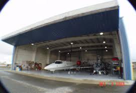 Eah Hangar Services