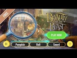 Sherlock holmes hidden objects detective games. Hidden Objects Beauty And The Beast Apps On Google Play