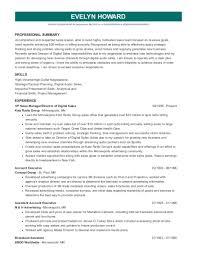 Best Vp Sales Manager Resumes Resumehelp