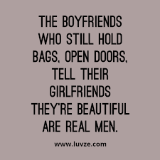 Quotes About Boyfriend