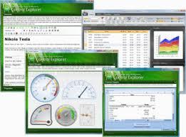 Componentone Chart Wpf Componentsource News Componentone Studio Winforms