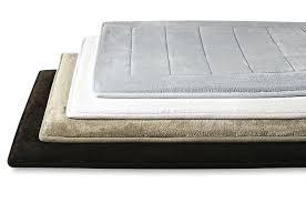 awesome memory foam rug area rugs pad 5 8 info mohawk carpet appealing bath memory foam rug pad