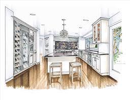 interior design hand drawings. Recent Interior Design Hand Drawings Renderings Sketches S And Reimagine