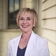 Eileen Johnson at Lila Delman Real Estate - Luxury Real Estate Agent    Christie's International Real Estate