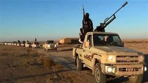 Irak'ta DEAŞ'ın varlığı yüzde 3'e geriledi