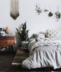 refined boho chic bedroom designs