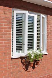 Gallery Of Shutters From Shuttercraft Worcestershire Window Shutters - Exterior shutters uk