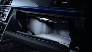 Пакет светодиодных светильников BMW в <b>салоне</b> – <b>комплект</b> из ...
