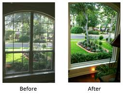 window replacement before and after. Contemporary Before Window Before And After Replacement With And S