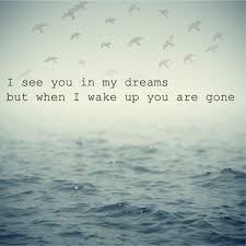 Sad Dream Quotes Best Of Image In Love Collection By Charly On We Heart It