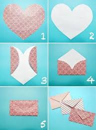 How To Macke Top 20 Paper Envelope Tutorials And Printable Templates