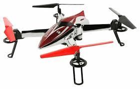 Квадрокоптер <b>WL Toys</b> Q212G — купить по выгодной цене на ...