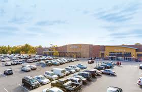 Walmart Garfield Nj 174 210 Passaic St Lincoln Ave Garfield Nj 07026 Property For