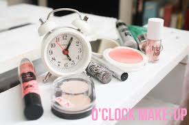 let me show you what i do to not only make the time spent on my face minimal but also mistake proof this is my early morning make up routine