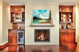 mendota hearth gas fireplaces
