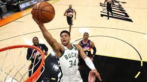 NBA Finals 2021: Phoenix Suns @ Milwaukee Bucks im TV und LIVE-STREAM - die  Übertragung von Spiel 3 auf DAZN |
