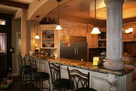 Kitchen Bars Kitchen Bars Home Design Ideas