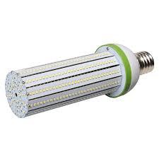 5000k Led Light Bulbs Led Corn Bulb Gold Series Base E39 8 400 Lumen 60 Watt 120 277 Volt 4000k 5000k Color Temperature