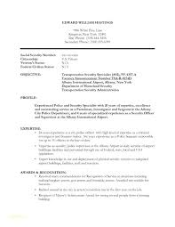 Free Job Resume Simple Cv Template For Airport Job Resume Jobs Security Guard Free Or Hr