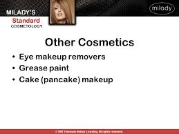 other cosmetics eye makeup removers grease paint cake pancake makeup